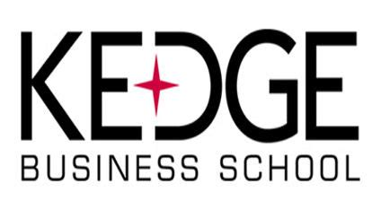 Kedge Business School Mba by Institutions Grand Luminy Technop 244 Le