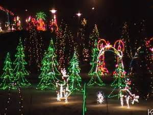 airdrie lights getting into the spirit of bow valley credit