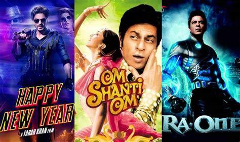 film india terbaik shahrukh khan shahrukh khan birthday special top 3 movies that king