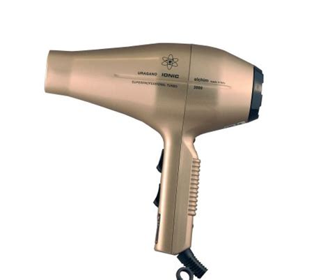 Solano Hair Dryer Vs Elchim best buy elchim uragano 1800 watt ionic hair dryer free
