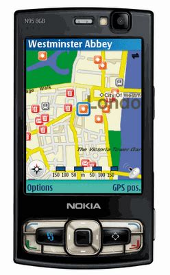 baterai nokia bl6f bl 6f adss gold info gadget terbaru nokia n95 8gb spesifikasi