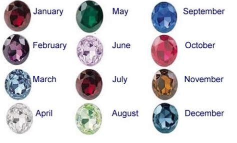 what color is june new 897 birthstone for pisces birth stones