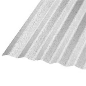 metal siding home depot construction metals 25 75 in x 10 ft galvanized steel