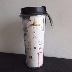 Starbucks Tumbler Bangkok City Thailand New Edition 2009 starbucks thailand 16 fl oz collectors series coffee mug starbucks http www dp
