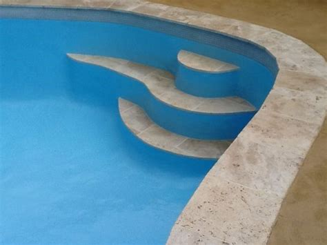 pool paint ideas  pinterest walkway lights