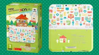 happy home designer new furniture new nintendo 3ds xl animal crossing happy home designer edition comes to europe on october 2nd