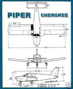 piper pa 28 140 150 160 parts service manual s for sale