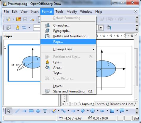 format file open office figures for latex with openoffice draw 171 zumbs blog