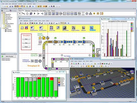 plant layout simulation software siemens plm announces free student edition of tecnomatix