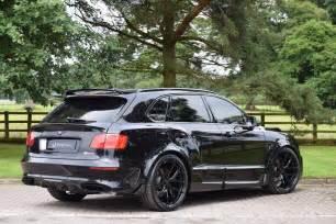 4x4 Bentley Used 2017 Bentley Bentayga For Sale In Cheshire Pistonheads
