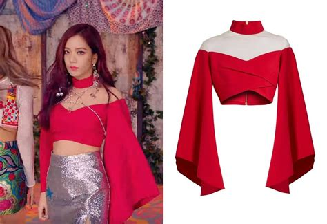 blackpink outfit cost here s how much it costs to look like blackpink koreaboo