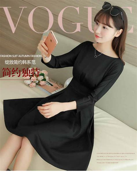 Dress Import Korea dress import korea 2017 toko baju wanita