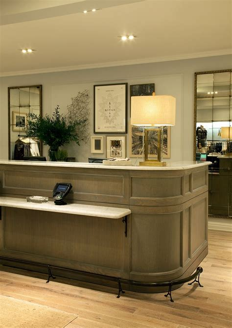 best 25 retail counter ideas on counter