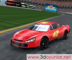 turlu araba yarışı oyunu 3d yarış oyunları oyna