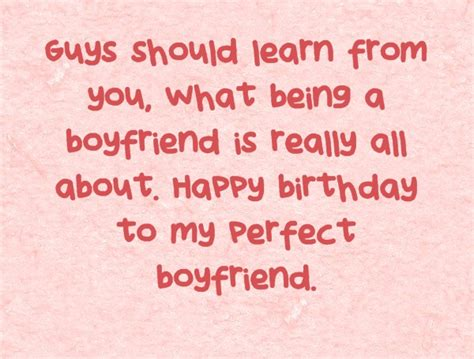 birthday quotes for boyfriend image quotes at hippoquotes com