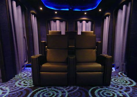 diy home theatre seating i ve started the quot upstairs theater quot page 17 avs forum