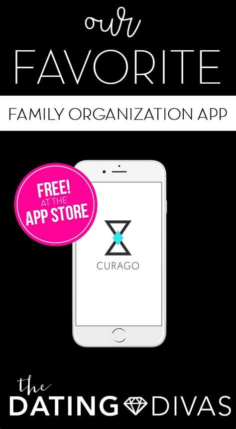 best free organization apps curago best organization app the dating divas