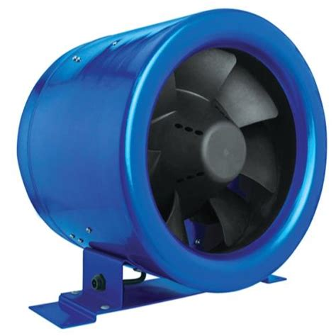 hyper fan stealth 6 in 315 cfm kalyx com marketplace more fans and blowers