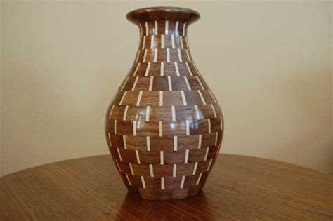 Turning Vases by Rings The Apprentice And The Journeyman