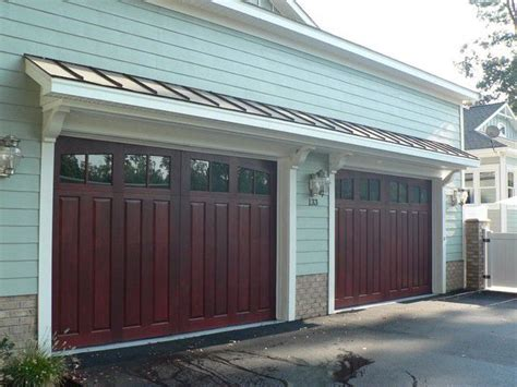 garage awnings metal awning garage home pinterest