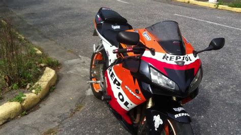 honda cbr for sell image gallery 2006 600rr repsol
