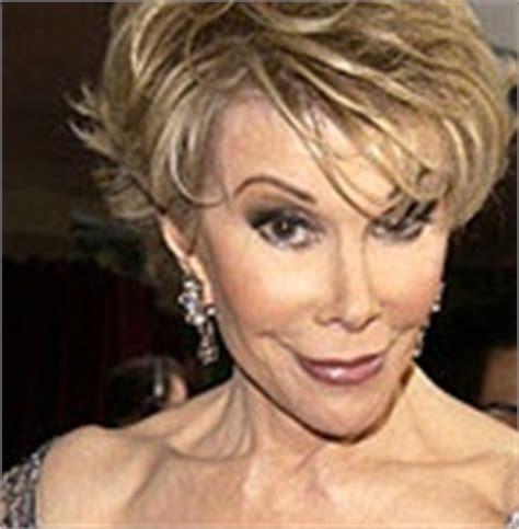 Joan Rivers Mel Gibson Should F King Die by Joan Rivers Mel Gibson Should Die Vanguard News Network