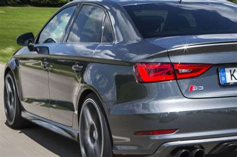 Audi S3 0 100 by Tuning Abt Audi S3 Berlina 0 100 It