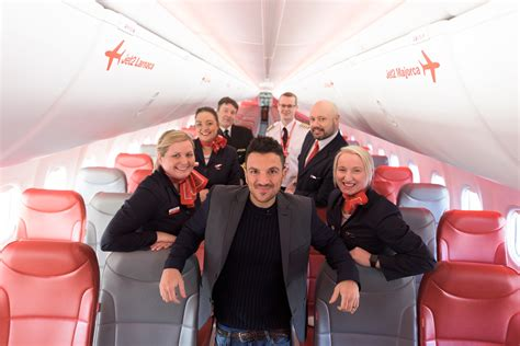 Fifteen Staff 2 by Jet2 Celebrates 15 Years Since Launching At Leeds
