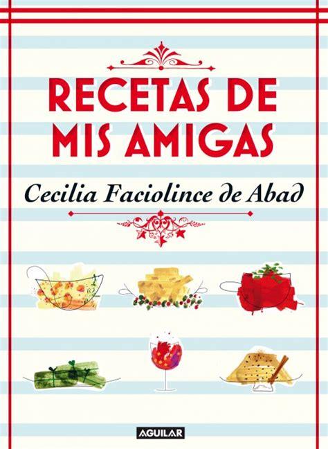 libro las recetas de la entre mis libros de cocina decanter blog