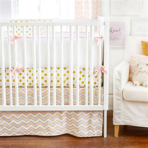 pink and gold crib bedding pink and gold bedding www imgkid com the image kid has it
