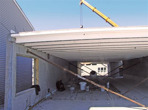 Structural Insulated Panels Homes by Lighter Stronger Precast Concrete Floor System Npca