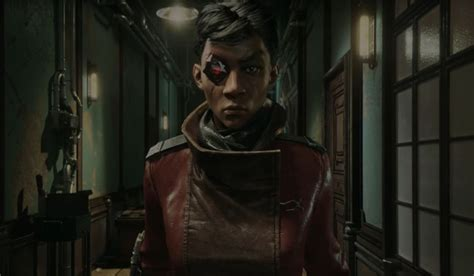 Dishonored Of Outsider Pc Version daud and billie lurk return for dishonored 2 of the outsider pc gamer