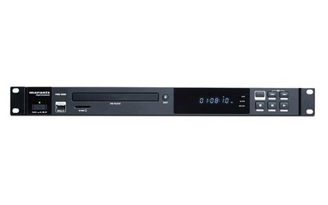dvd player that plays every format pmd 500d