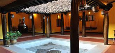 heritage resorts  chettinad  tourist  good