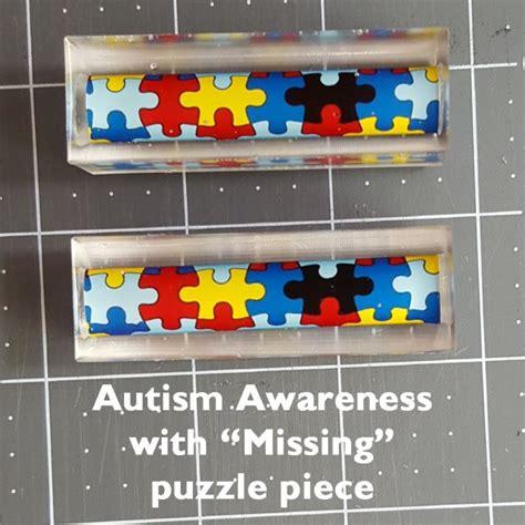 Confidence In Science E Pen Gratis Ongkir autism awareness pen blank