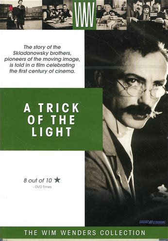 A Trick Of The Light a trick of the light dvd discshop se