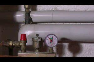Wieviel Bar Autoreifen by Hauswasserdruck In Bar Hinweise