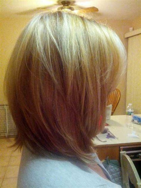 Types Of Hair Layering by 20 Layered Hair Types Pinkous