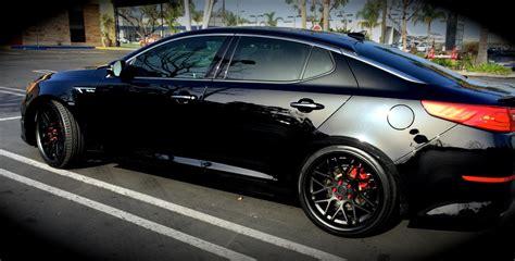 kia optima customized 2015 kia optima sxl turbo customized