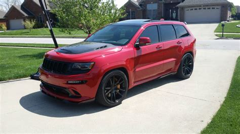 trackhawk jeep hellcat jeep grand trackhawk hellcat confirmed for 2017
