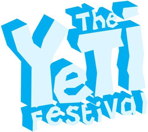 yeti logo png yeti festival yetifestival
