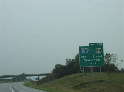 road construction lincoln ne interstate guide interstate 180 nebraska