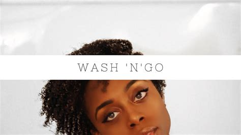 my defined wash and go on 4c 4b natural hair youtube super defined wash and go 4b 4c short natural hair youtube