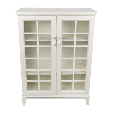 crate and barrel china cabinet 48 crate and barrel crate and barrel white china