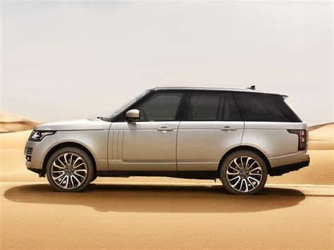 land rover sports car 2016 land rover range rover price photos reviews