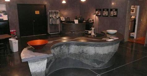 Concrete Countertops Institute by Why A Decorative Concrete Showroom The Concrete Network