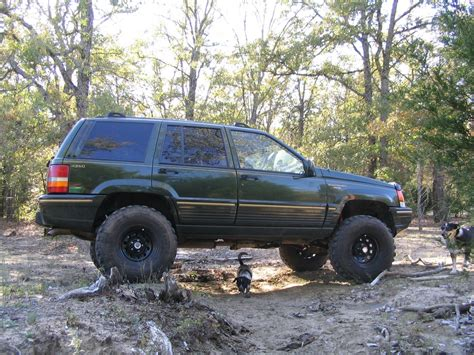 1995 jeep grand cherokee chadwurm81 1995 jeep grand cherokee specs photos