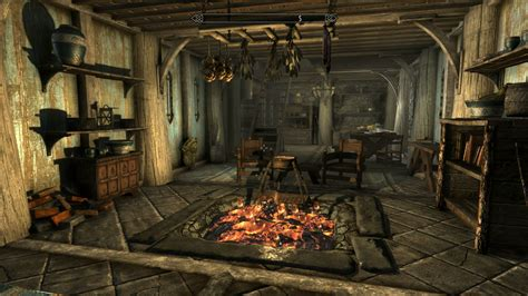 elder scrolls post your skyrim houses