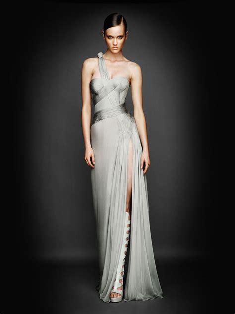 Versace Dress by Atelier Versace Gowns Maliasaylor S