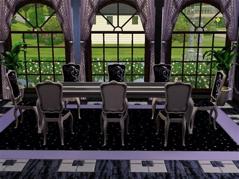 Sims 3 Interior Design by My Interior Design House2 The Sims 3 Photo 18734682